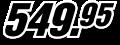 CHF 549.95