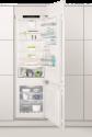 Electrolux IK305BNR - Réfrigérateur/congélateur encastrable  - 115 W - Blanc