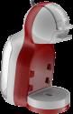 KRUPS Nescafé Dolce Gusto Mini Me KP1201, rosso