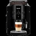 KRUPS EA8108 - Kaffeevollautomat - 1450 Watt - 15 bar - Schwarz