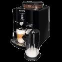 KRUPS EA82F8 Latt´Espress black Quattro Force - Kaffeevollautomaten - 1450 Watt - Schwarz