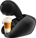 KRUPS NESCAFÉ Dolce Gusto MOVENZA - Kaffeekapselmaschine - 15 bar - Brushed Black Metal