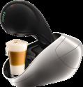 KRUPS NESCAFÉ Dolce Gusto MOVENZA - Kaffeekapselmaschine - 15 bar - Platinum Silver