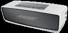 BOSE SoundLink Mini, silber