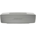 BOSE SoundLink Mini II - Lautsprecher - Bluetooth - Silber