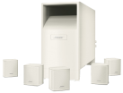 Bose Acoustimass 6 Series V, blanc