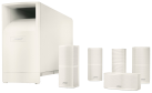 BOSE Acoustimass 10 Series V, blanc