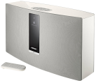 BOSE SoundTouch 30 Series III, weiss
