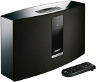 BOSE SoundTouch 20 Series III, nero