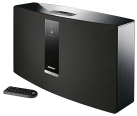BOSE SoundTouch 30 Series III, nero