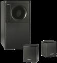 Bose Acoustimass 3 Series V, schwarz