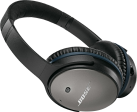 BOSE QuietComfort 25 Acoustic Noise Cancelling (Samsung/Android), noir