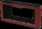 Bose Soundlink III Abdeckung, Dark Red