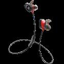 BOSE SoundSport Pulse - In-Ear-Sportkopfhörer - Wireless - Rot