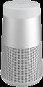BOSE SoundLink Revolve - Portabler Lautsprecher - Bluetooth - Grau