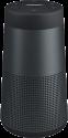 BOSE SoundLink Revolve - Portabler Lautsprecher - Bluetooth - Schwarz