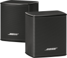 Bose Virtually Invisible 300 - Wireless Surround Speakers - Entwickelt für die Soundtouch 300 Soundbar - Schwarz
