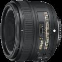 Nikon Nikkor AF-S NIKKOR 50 mm 1:1,8G