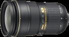 Nikon AF-S NIKKOR 24-70 MM 1:2,8E ED VR