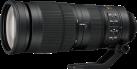 Nikon AF-S NIKKOR 200–500 MM 1:5,6E ED VR