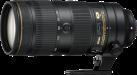 Nikon Nikkor AF-S 70-200mm/2.8E FL ED VR