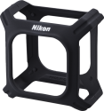 Nikon CF-AA1 - Silikonummantelung für KeyMission - schwarz