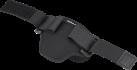 Nikon AA-13 - Fascia da polso per telecomando KeyMission ML-L6 - nero