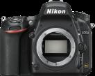 Nikon D750, 24.3 MP, Noir
