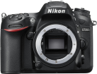 Nikon D7200 - Body, 24.2MP, Noir