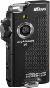 Nikon KeyMission 80 - Actioncam - 12.4 MP/4.9 MP - schwarz