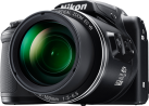 Nikon COOLPIX B500 - Bridgekamera - 16 MP - Schwarz