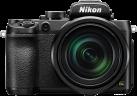 Nikon DL24-500 F/2.8-5.6, 20.8 MP, Schwarz