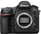 Nikon D850 Body, 45.7 MP, nero