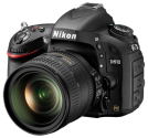 Nikon D610, 24-85mm VR Kit, 24.3 MP, Nero