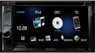 Kenwood DDX5016BT - Car Entertainment System - Bluetooth - schwarz