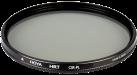Hoya Polarizzatore circolare 55 mm