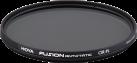 Hoya Fusion Antistatic CIR-PL, 72 mm