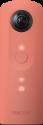 RICOH THETA SC - 360° Kamera - 14 MP - pink