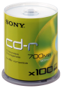 SONY CDQ 80SP