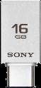 SONY USM-CA1, 16 GB