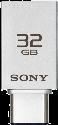 SONY USM-CA1, 32 GB