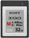 SONY XQD M Series, 32 GB