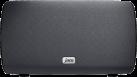 HMDX Jam Symphony - 2.1 Multi-Room Lautsprecher - Wi-Fi - Schwarz