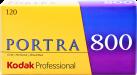 Kodak PROFESSIONAL PORTRA 800 - 5 Rollen
