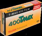 Kodak T-MAX 400 TMY 120 - 5er-Pack