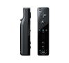 Nintendo Wii U Remote Plus, nero