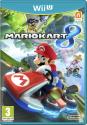 Mario Kart 8, Wii U, italienne