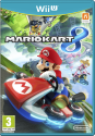 Mario Kart 8, Wii U, allemande