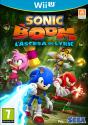 Sonic Boom: L'Ascesa di Lyric, Wii U, italienisch