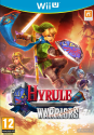 Hyrule Warriors, WiiU, deutsch